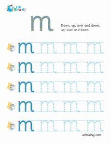 key stage 1 handwriting worksheets free 21771 m handwriting worksheet for key stage 1