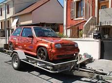 Renault 5 Gt Turbo Pi 232 Ces Et Voitures De Course 224 Vendre