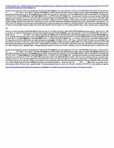 major performance objectives ncoer fill out online download printable templates in word pdf
