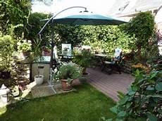 Pension Leutewitz Dresden Sitzecke Im Garten