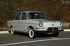 classic 1964 bmw 700 ls 700 luxus for sale dyler