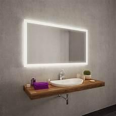 spiegelle bad new york badspiegel mit led beleuchtung