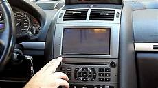 My Peugeot 407 Gps Installed