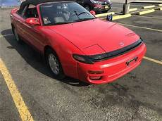 how does cars work 1992 toyota celica parking system 1992 toyota celica gt 114 787 miles red convertible 4 cylinder engine 2 2l 132 a for sale