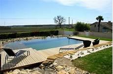 naturelle pour piscine piscine naturelle prix avantages d une piscine sans chlore
