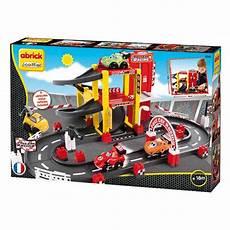 Circuit Garage F1 Abrick De Ecoiffier