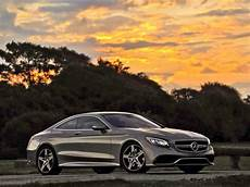 2015 Mercedes S63 Amg Coupe Review Complex