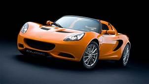 Orange Car Classy Looks  Cool Wallpapers HD