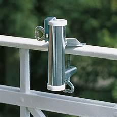 Sonnenschirmhalter Videx 174 Balkon Handlauf Balkonerlebnis De