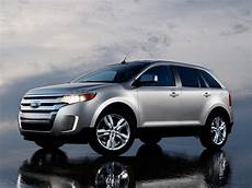 2012 Ford Edge Price Photos Reviews Features