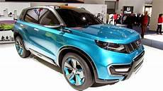 suzuki vitara 2015 2015 suzuki grand vitara car review and modification