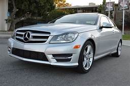 Find Used 2013 Mercedes Benz C250 Coupe AMG Package