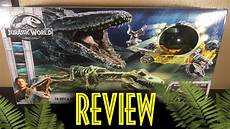 jurassic world fallen kingdom quest for indominus rex pack