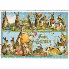 Postkarten Edition Tausendsch 246 N Frohe Ostern Lustige