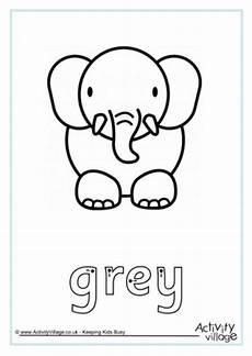 color gray worksheets for preschool 12862 grey activities for
