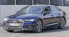 2020 audi s6 2020 audi s6 ditches all camouflage shows its