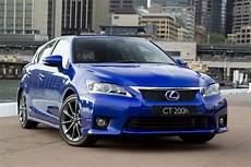 2011 Lexus 200h