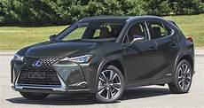 Lexus Ux Hybrid - 2019 lexus ux hybrid targets drivers