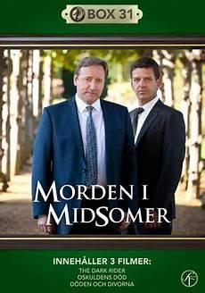 mord in midsomer morden i midsomer box 31 2dvd ginza se