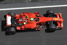 R Formula 1 the f1 2008 cars are the most complicated things i