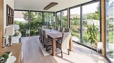 wintergarten als wohnzimmer ein garten f 252 r 365 tage im jahr lust aufs land