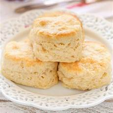 Easy Buttermilk Biscuits Live Well Bake Often