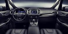2019 Ford Galaxy Interior Specs Review 2019 2020 And