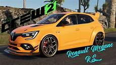 Renault Megane Rs Tuning The Crew 2 Gameplay Lets Play