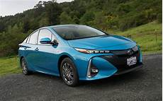 2020 toyota prius prime reviews news pictures and