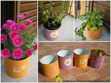 vasi in plastica colorati la foto giorno i vasi colorati e riciclosi di cristina