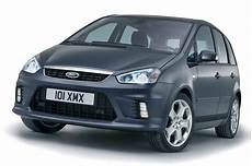 Ford C Max 2008 Review Amazing Pictures And Images