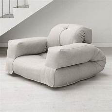 Hippo An Armchair Or A Sofa That Turns Into A
