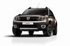 Dacia Duster Blackshadow - sondermodell dacia duster blackshadow dacia duster sd