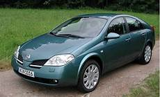 nissan primera 2004 2004 nissan primera photos informations articles bestcarmag