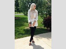 Hipster Hijabis Summer Albarcha Modest Fashion Tips