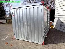 bossy materialcontainer gebraucht kaufen auction premium