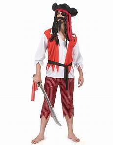 piraten verkleidung f 252 r m 228 nner kost 252 me f 252 r erwachsene und
