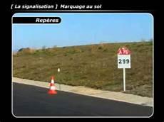 22 Code De La Route La Signalisation Marquage Au Sol