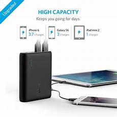 anker powercore 10400mah portable charger power bank cablegeek australia