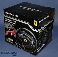 thrustmaster gt experience volante thrustmaster gt experience h2o