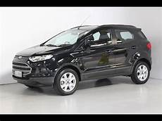 ford ecosport trend 2015 ford ecosport trend team hutchinson ford