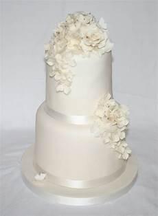 simple elegant two tier wedding cake wedding ideas