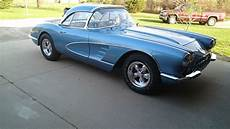 1960 and american racing wheels corvetteforum