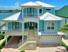 stilt house plans florida key west style stilt house plans
