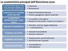 ricerca illuminismo l illuminismo nella letteratura italiana