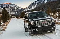 2020 gmc yukon denali redesign changes release date and