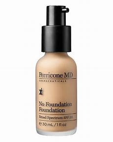 mnfoundation no foundation no foundation foundation by perricone md