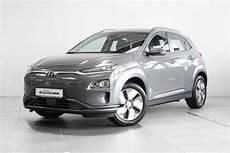 Hyundai Kona Elektro 2018 Autohaus Schnaitheim