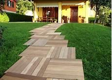 pavimenti in legno da giardino 11 opciones de pisos para patios peque 241 os y grandes