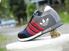 jual sepatu kets adidas neo v racer grade ori sport casual pria cowok di lapak lapak sepatu